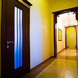 Monako, One Bedroom, 008