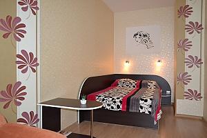 Квартира на Набережной Победы, 1-комнатная, 004