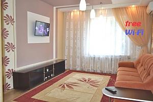Квартира на Набережной Победы, 1-комнатная, 001