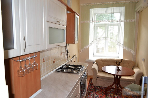 Very good apartment in the city center, Zweizimmerwohnung (68548), 005