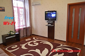 Very good apartment in the city center, Zweizimmerwohnung, 002