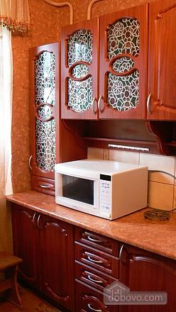 Отличная квартира для отдыха и проживания, 2х-комнатная (91130), 014