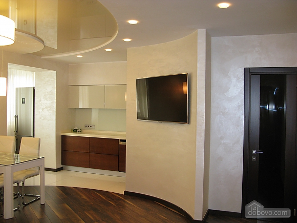 Краща VIP-квартира в центрі, 2-кімнатна (23779), 003