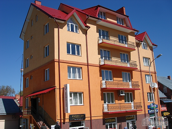 Elite apartment in the center of Truskavets, Un chambre (46427), 006