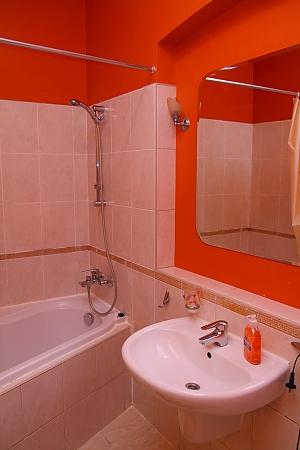 Cheap cozy flat with WI FI, Zweizimmerwohnung, 008
