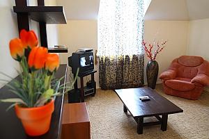 Cheap cozy flat with WI FI, Un chambre, 002