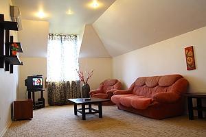 Cheap cozy flat with WI FI, Un chambre, 001