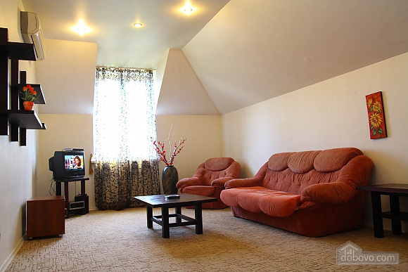 Cheap cozy flat with WI FI, Un chambre (69471), 001