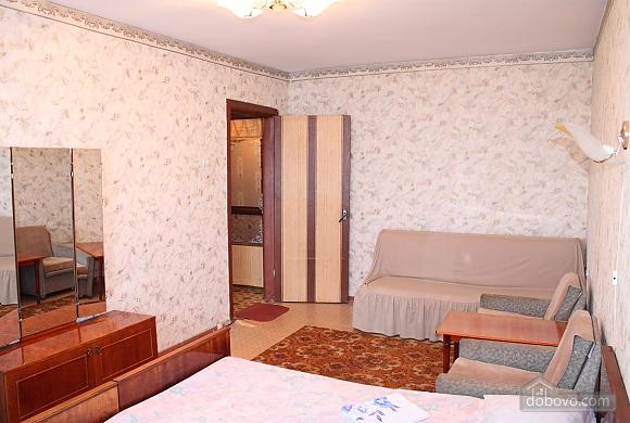 Квартира со всеми удобствами, 1-комнатная (69669), 002