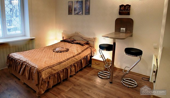 Apartment for a holiday, Studio (47350), 001