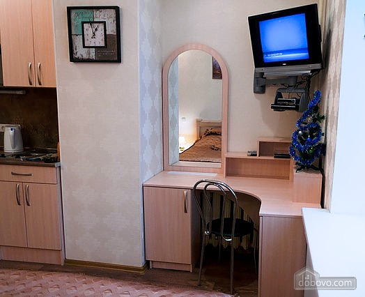 Apartment for a holiday, Studio (47350), 002
