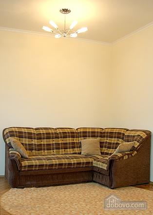 Квартира на Архітектора Бекетова в центрі, 2-кімнатна (92383), 001