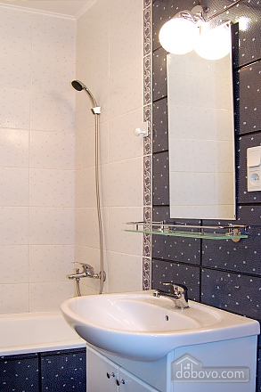 Квартира на Архітектора Бекетова в центрі, 2-кімнатна (92383), 004