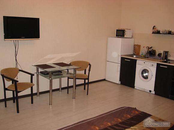 В новом доме возле парка, 1-комнатная (48669), 009