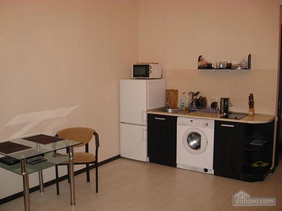 В новом доме возле парка, 1-комнатная (48669), 010