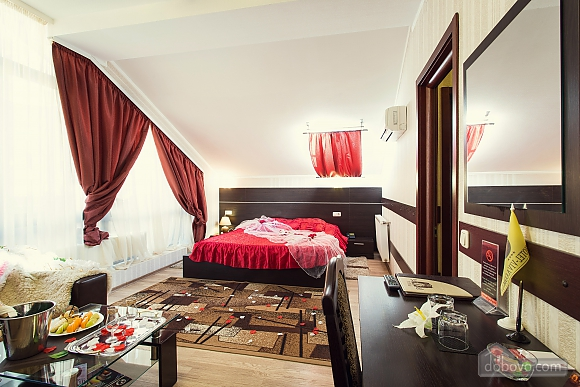 Cozy and spacious suites, Monolocale (48734), 010