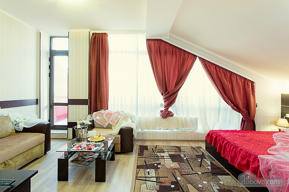 Cozy and spacious suites, Monolocale (48734), 011