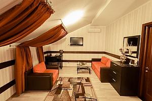 Затишний і просторий номер категорії люкс, 1-кімнатна, 003