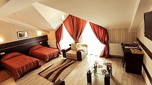 Cozy and spacious suites, Monolocale, 001