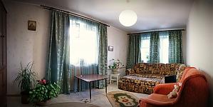 Аркадия, 1-комнатная, 001