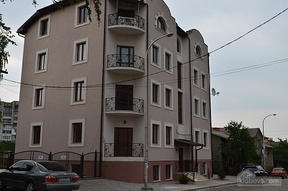 Not far from the city center, Zweizimmerwohnung (93965), 025
