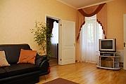Subway Vokzalnaya, Zweizimmerwohnung, 001