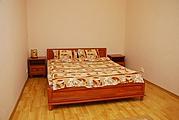 Subway Vokzalnaya, Zweizimmerwohnung, 003