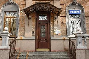Квартира на Бессарабській площі, 2-кімнатна, 013