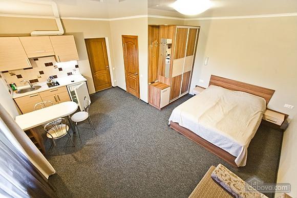 Suit in a mini-hotel, Studio (35637), 001