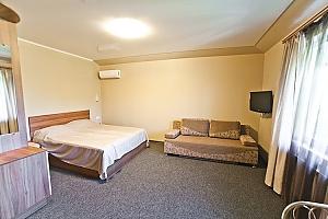 Номер в мини-отеле, 1-комнатная, 002