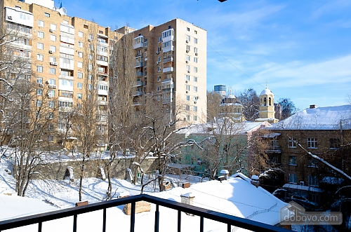 Cozy one-bedroom apartment with balcony, One Bedroom (13384), 013