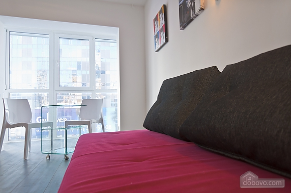 Stylish one-bedroom panoramic view apartment, One Bedroom (35900), 005