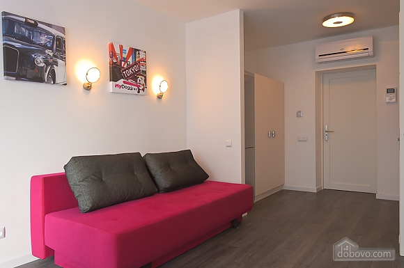 Stylish one-bedroom panoramic view apartment, One Bedroom (35900), 007