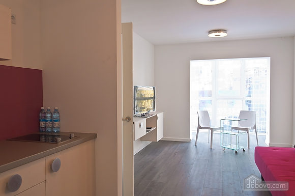 Stylish one-bedroom panoramic view apartment, One Bedroom (35900), 008