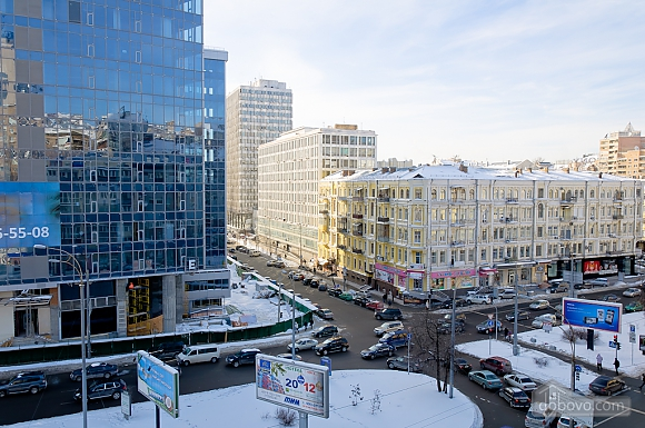 Stylish one-bedroom panoramic view apartment, One Bedroom (35900), 013