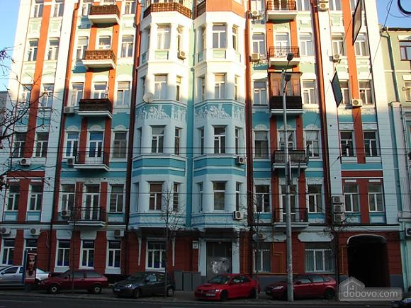 Apartment on Saksahanskoho street, Studio (36098), 008