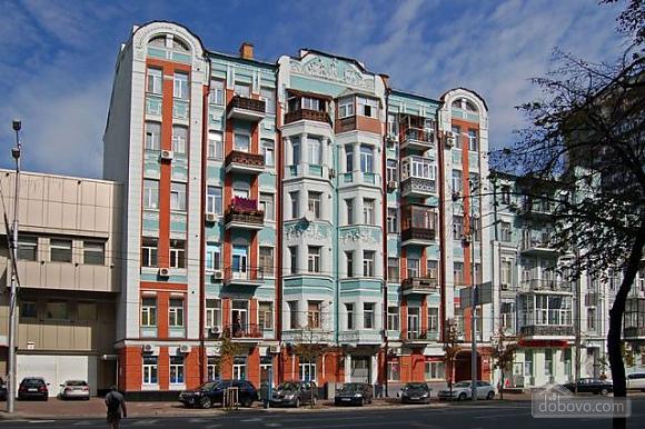 Apartment on Saksahanskoho street, Studio (36098), 007