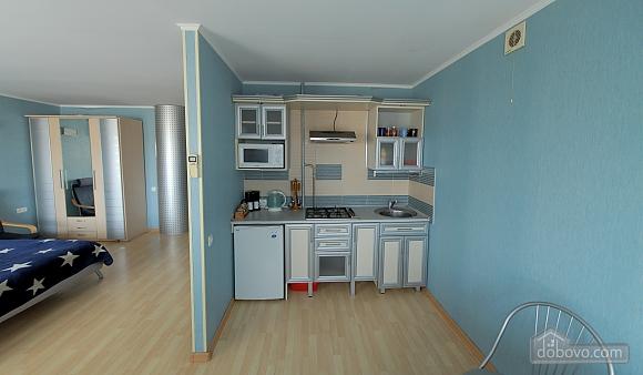 Квартира в самом центре, 1-комнатная (58944), 008