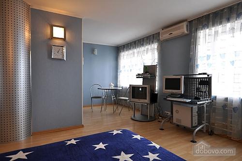 Квартира в самом центре, 1-комнатная (58944), 003