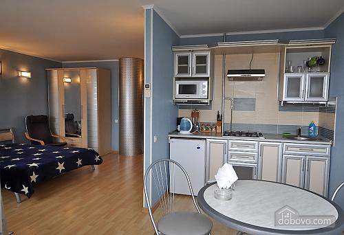 Квартира в самом центре, 1-комнатная (58944), 005