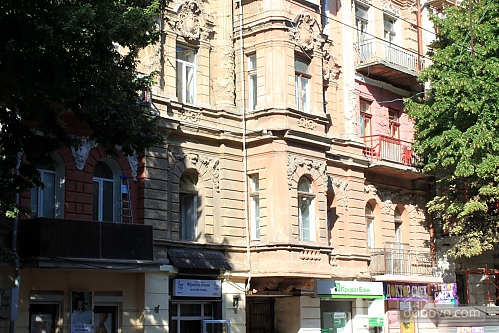 7 Sadovaya, One Bedroom (14373), 012