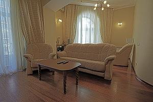 Квартира на Крещатике, 2х-комнатная, 002