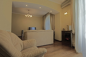 Квартира на Крещатике, 2х-комнатная, 004