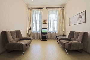 Comfortable Apartment near Independence Square, Zweizimmerwohnung, 001