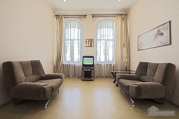 Comfortable Apartment near Independence Square, Zweizimmerwohnung (72239), 001
