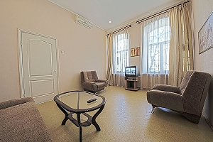 Comfortable Apartment near Independence Square, Zweizimmerwohnung, 002