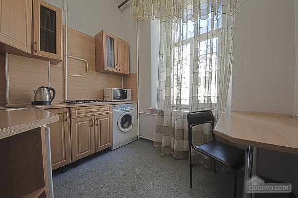 Comfortable Apartment near Independence Square, Zweizimmerwohnung (72239), 006