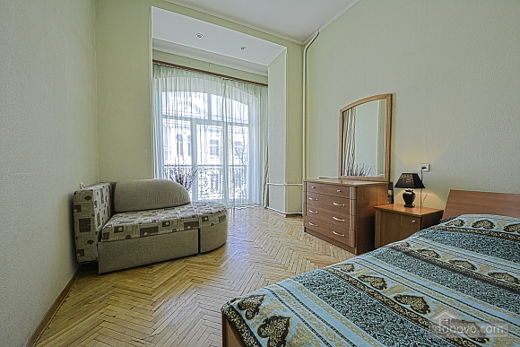 Comfortable Apartment near Independence Square, Zweizimmerwohnung (72239), 004
