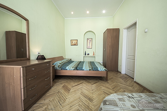 Comfortable Apartment near Independence Square, Zweizimmerwohnung (72239), 005