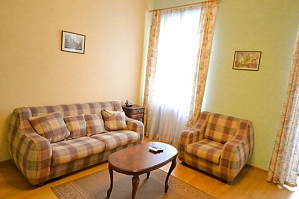 Lovely and spacious apartment next to Sofievskaya Cathedral, Zweizimmerwohnung, 002